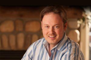 Photo of Brian Taylor, a Schulich alumnus